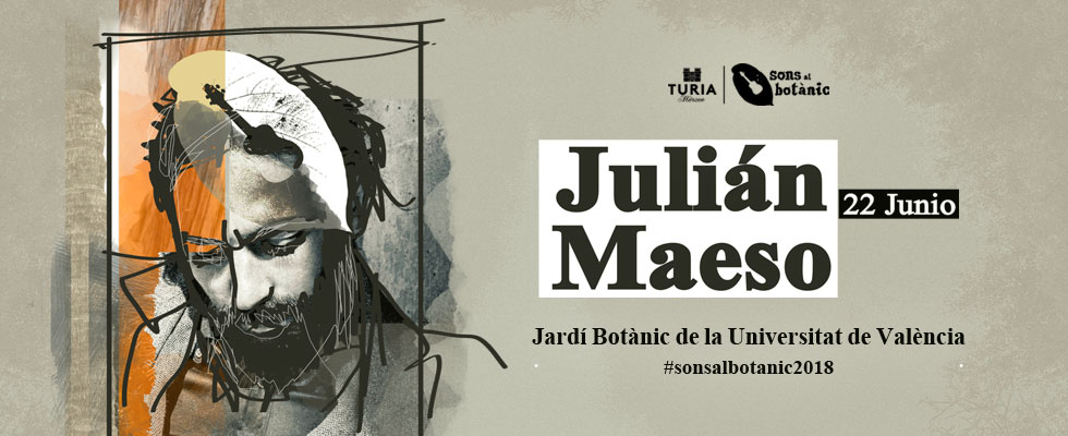 JULIÁN MAESO